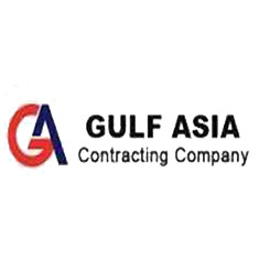 GULF-ASIA
