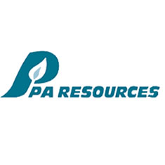 PA RESOURCES